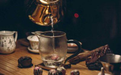 Namas'thé à Bruges
