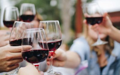 Soirée Yoga & Wine 2021-2022